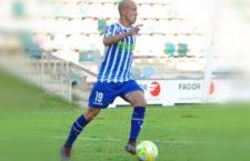 El Linares Deportivo refuerza su ataque con el fichaje de Toni García