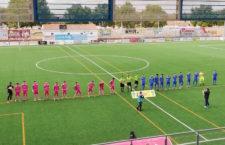El Linares Deportivo arranca la pretemporada con una derrota