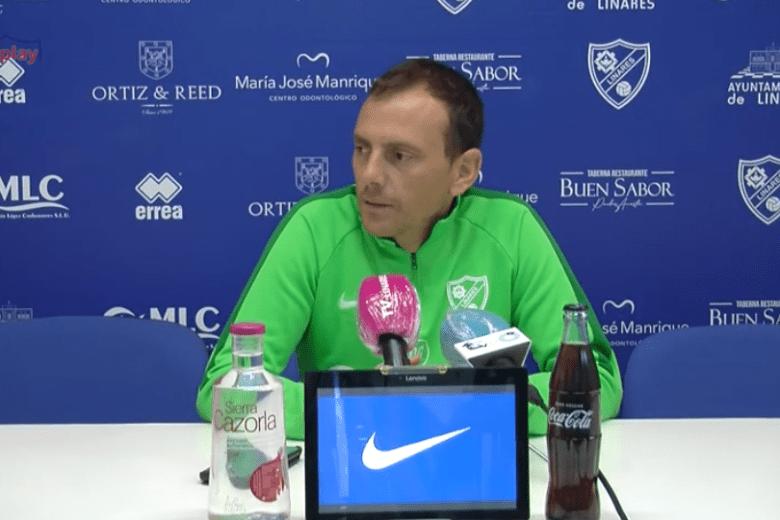 """Alberto González: """"Hemos trabajado y podemos hacerle frente a cualquier equipo"""""""
