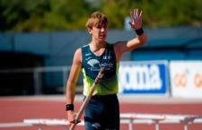 Segundo y tercer puesto para Unicaja Atletismo en el Andaluz de Clubes