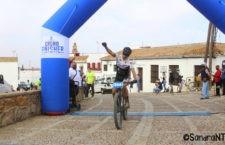José Luis Carrasco se lleva la victoria en la Vuelta a Carmona BTT