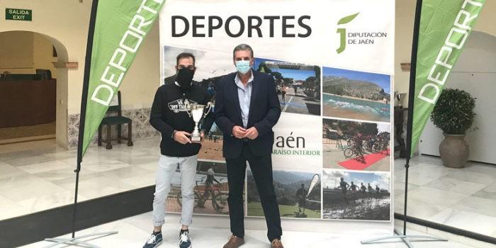 Diputación modifica la entrega de los premios del XXIII Circuito de Campo a Través