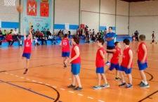 Paralizado el inicio de las escuelas deportivas. Foto: Ayto. Mengíbar.