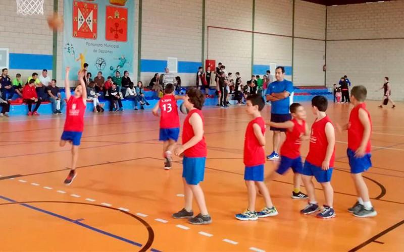 escuelas deportivas mengíbar