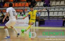 Felipe Mancha, convocado con la selección rumana de fútbol sala