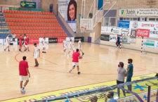 Los clubes jiennenses preparan el inicio de las competiciones. Foto: Jaén CB.