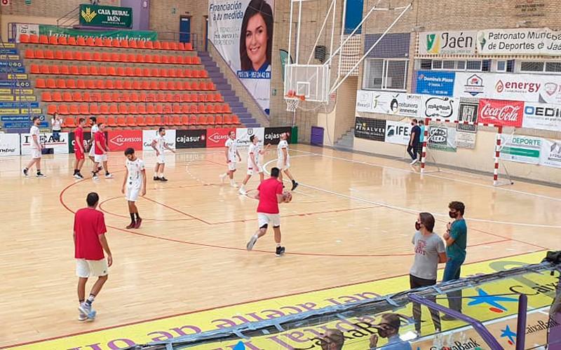 baloncesto jaen cb