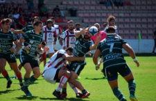 El Jaén Rugby visitará Almería. Foto: Francisco Alonso.