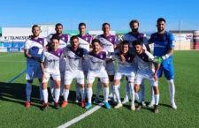 El Real Jaén vence por la mínima en el amistoso de Puente Genil