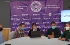 La asamblea de Líberos Real Jaén respalda la actual gestión del proyecto