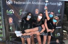 Fin de la Liga por Equipos. Foto: FAP.