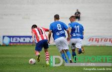 El Linares Deportivo se impone a la UDC Torredonjimeno