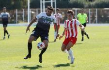 Aplazado el Mancha Real – Almería B por positivos en el filial almeriense