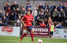 Marc Mas ficha por el Linares Deportivo para reforzar la delantera