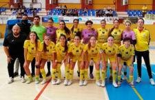 El Martos FSF prepara el asalto a la Copa de Andalucía