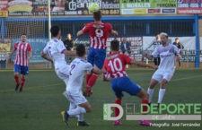 Porcuna y Real Jaén se enfrentarán el sábado 31 de octubre