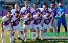 Aplazado oficialmente el partido del Real Jaén ante el Loja