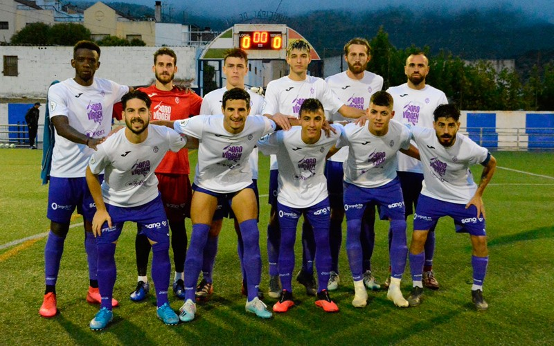 once inicial real jaén