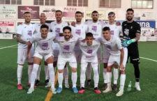 El Real Jaén pierde en el amistoso frente a la Asociación Deportiva Mancha Real