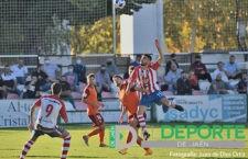Suspendido el Torredonjimeno – Mancha Real por un positivo en el equipo tosiriano