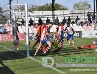 El Torredonjimeno vence al Recre y sigue adelante en la Copa RFEF