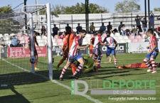 El Torredonjimeno anuncia la renovación de Castillo y la salida de Hornero