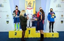 Carmen González cierra el Europeo de Boxeo con una plata histórica