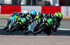 Jesús Torres cierra la temporada en Jerez con la intención de alcanzar el podio