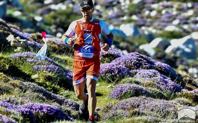 La Mágina Skyrace repite en el Calendario de Carreras de Montaña