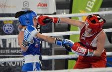 Martha López repite como ganadora de la Copa Iberdrola de boxeo