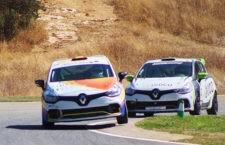 Cinco pilotos jiennenses se dan cita este domingo en el Andaluz de Velocidad de Monteblanco