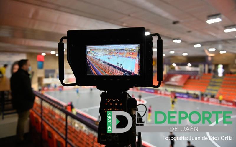 El Jaén FS – Betis FS podrá verse en directo en Footters