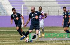 Torreperogil y Torredonjimeno protagonizan el partido de la jornada