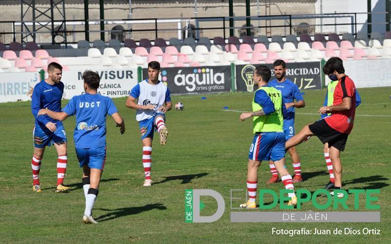 Suspendido el Torredonjimeno – El Palo por un positivo covid-19 en el equipo tosiriano