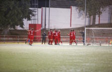 El Torreperogil suma la primera victoria de la temporada en su visita a Loja