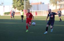 UDC Torredonjimeno y CD Torreperogil se enfrentarán en Copa RFAF