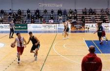 Nueva jornada de Liga EBA. Foto: FAB Jaén.