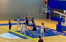 Triunfo para el CB Martos. Foto: FAB Jaén.