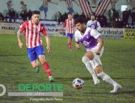 Empate sin goles en el duelo provincial entre Atlético Porcuna y Real Jaén