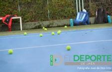 Suspendidos los Internacionales de Tenis de Martos 2021