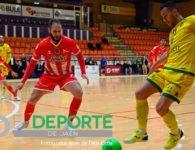 Jimbee Cartagena se toma la revancha y doblega al Jaén Paraíso Interior