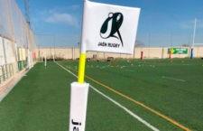 Varapalo para el equipo jiennense. Foto: Jaén Rugby.