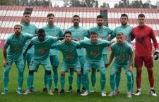 Los azulillos visitan el Artés Carrasco. Foto: Lorca Deportiva.