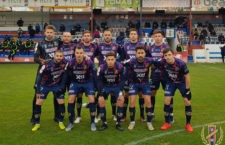 Análisis del rival: Yeclano Deportivo