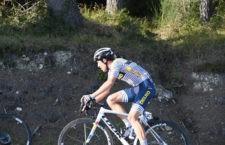 Díaz Gallego mantiene sus buenas sensaciones en la general del Tour de los Alpes Marítimos