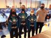 El CDTM Hujasé Jaén volverá a la competición liguera nacional el 6 de marzo