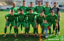 Tablas entre Mancha Real y Almería B en la lucha por el ascenso