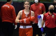 Gran torneo de la jiennense. Foto: Fed. Española Boxeo.