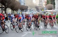 Jaén vuelve a la Vuelta a lo grande: final de etapa en Valdepeñas y salida desde la capital