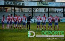 Aplazado el partido entre El Palo y Torredonjimeno por positivos en el cuadro malagueño